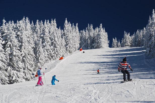 Skigebiete in Osteuropa: Günstig Skifahren in Bulgarien, Slowenien, Polen und Co.- ©Christoph Schrahe