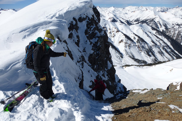 Photo Gallery: Why Silverton is Feared & Revered  ©Krista Crabtree