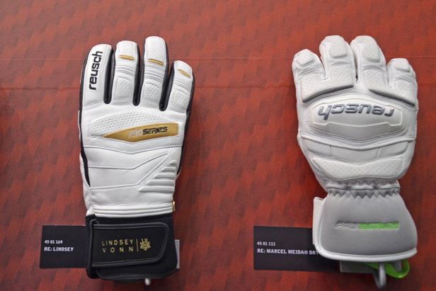 Reusch : Based on Competence - ©Skiinfo