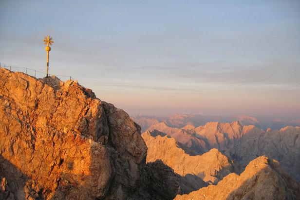 Normaler Klettergurt Für Klettersteig : Reise die neun schönsten klettersteige in Österreich deutschland