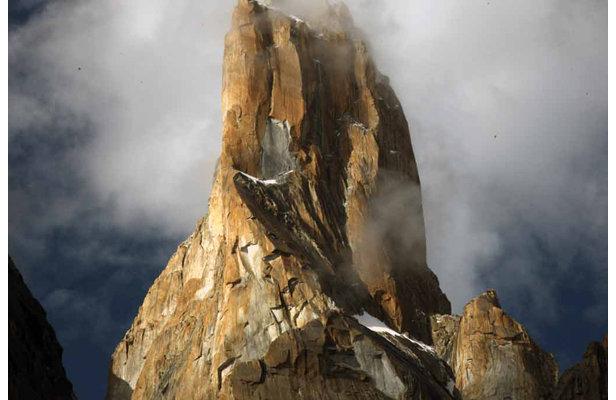 Die 15 berühmtesten Kletterrouten der Welt- ©Hinterbrandner / Huberbuam.de