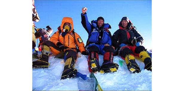 Videos zum Höhenspecial: Mount Everest- ©www.youtube.com