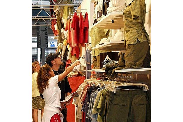 Outdoor-Bekleidung: Ohne Pflege kein Schutz- ©www.european-outdoor.de