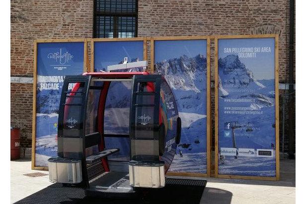 Skiarea San Pellegrino