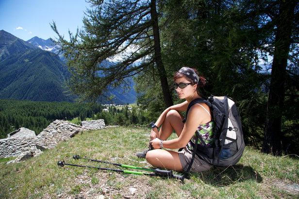 10 motivi per scegliere la Montagna d'Estate (1a parte)- ©© ferrerilavarialiotti - Fotolia.com