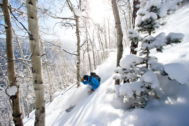Where to Ski for Thanksgivingundefined