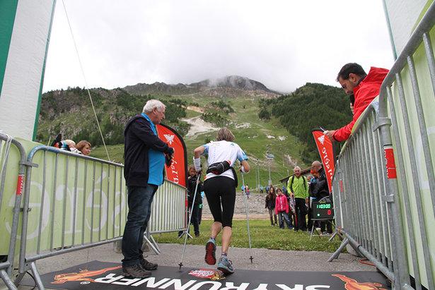 Le kilomètre vertical de Val d'Isère : 1000 mètres de dénivelé à l'assaut de la face de Bellevarde