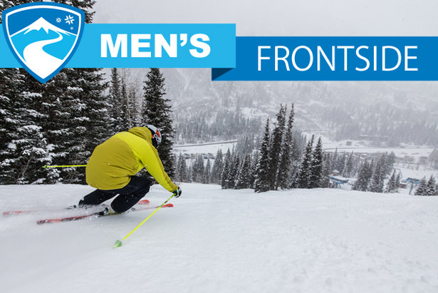 Ski Buyers' Guide: 2015/2016 Men's Frontside Skis- ©Liam Doran