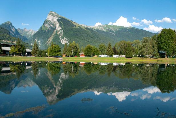 Les Plus Belle Ville De Montagne Des Alpes