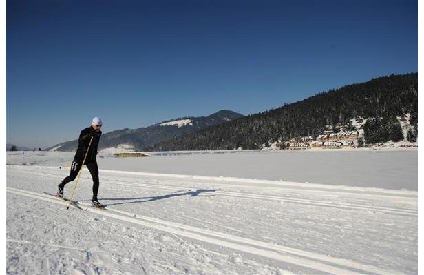 ski nordique Campan Payolle