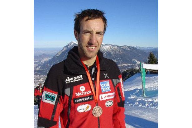 Toni Steurer - ©Deutscher Alpenverein (DAV)