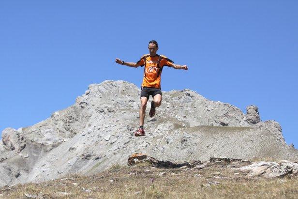 Le Trail de Bure arpente les sentiers du Dévoluy direction du plateau de Bure, de la Combe Ratin et le Col de Rabou