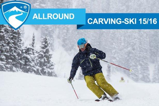Die besten ski für piste allround carving