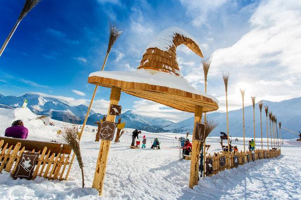 Skirennen 2017 für jedermann: Dabei sein ist alles! ©Blatten-Belalp Tourismus
