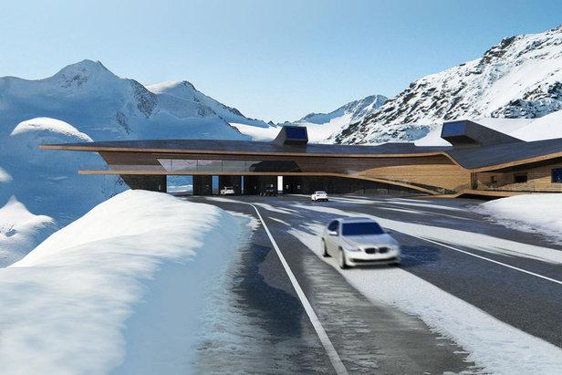 Nieuwe liften, nieuwe partnerships, nieuwe investeringen ©http://www.obergurgl.com