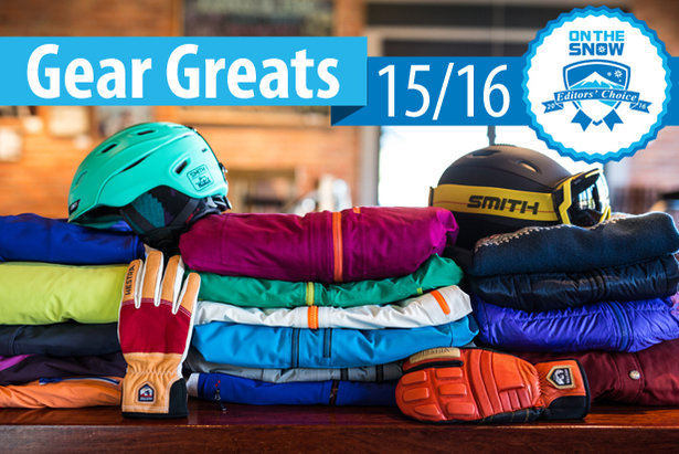 2015/2016 Softgoods Editors' Choice: This Season's Best Gear ©Liam Doran
