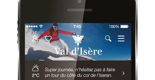 Quand le numérique facilite votre séjour au ski