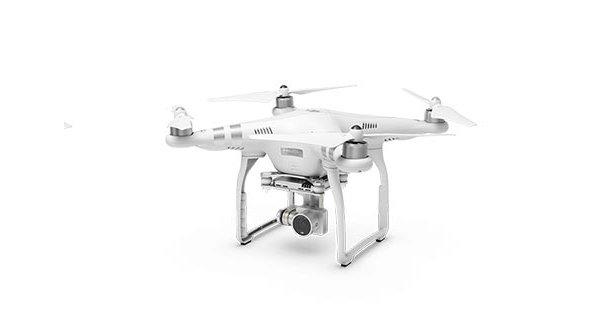 c6b341a1b48 Drony - a nemusíte být profíci