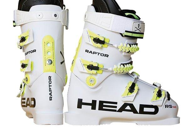 Head Raptor 140 RS Skischuhe 2017