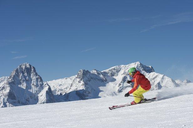 Cenovo výhodná lyžiarska dovolenka pre celú rodinu ©OÖT_Hochhauser