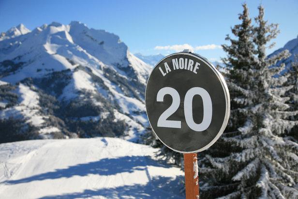Les stations de ski ouvertes ce week-end (5 & 6 décembre)- ©Jerome Berquez - Fotolia.com