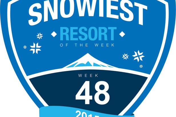 Snowiest Resort of the Week (48/2015): Titul putuje do Švajčiarska- ©Skiinfo.de