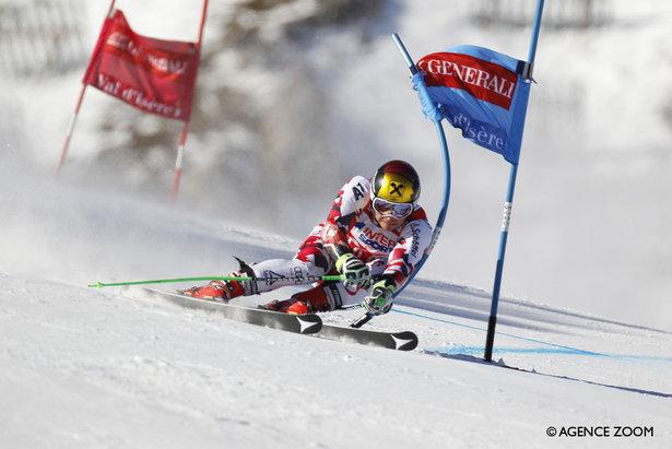 La Savoie, terre de grands événements tout au long de l'hiver- ©Agence Zoom