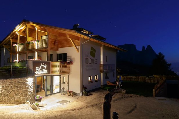 Hotel Chalet Dolomites, Alpe di Siusi   - © Hotel Chalet Dolomites