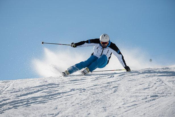 La passione per lo sci quest'anno si chiama Colmar