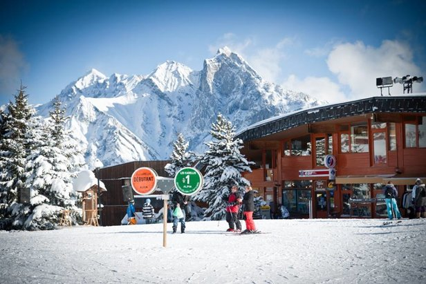 Best resorts for non-skiing afternoons with kids- ©Les Karellis
