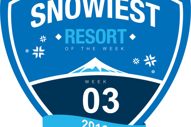 Snowiest Resort of the Week (3/2016): 165 cm vyšvihlo Innsbruck na čelo žebříčku