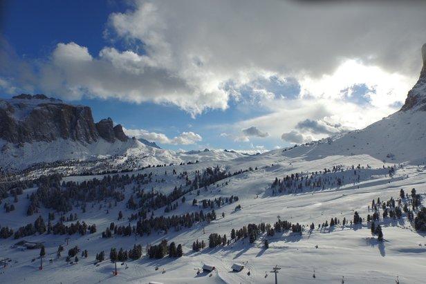 Čím se liší lyžování na ledovci od sjíždění sousedního kopce? A co od toho můžete očekávat?