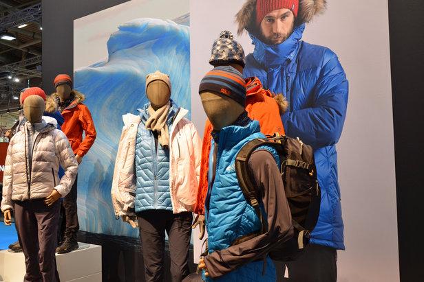 Toto sú nové lyžiarske bundy, nohavice a trendy v oblečení na zimu 2016/17 ©Skiinfo