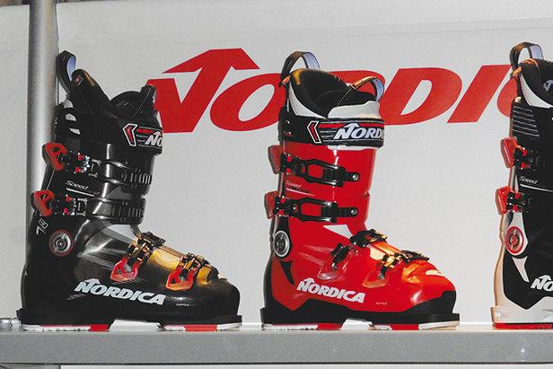 Speedmachine, la nuova linea di scarponi Nordica  - © Nordica