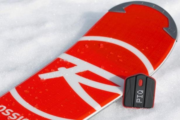 Rossignol et PIQ apportent une nouvelle expérience à la pratique du ski pour la rendre plus excitante.
