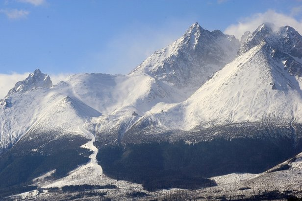 Legenda Tatier túto zimu zažiari ©TMR a.s./Marek Hajkovsky