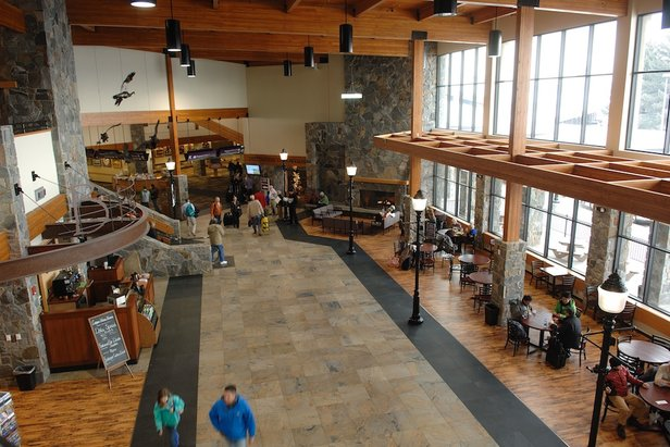 10 U.S. Airports with Easy Ski Resort Access- ©Bozeman Yellowstone Int'l Airport