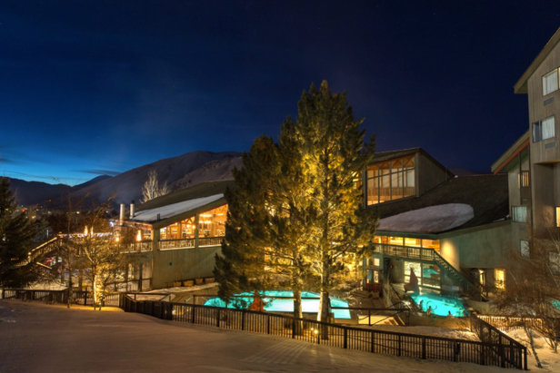 A remodel has freshened Snow King Resort Hotel.  - © Snow King Resort/BHI