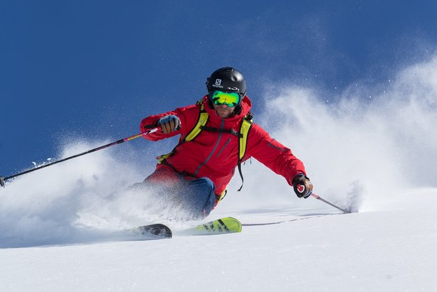 Vail Resorts kauft Skigebiet Whistler für eine Milliarde Euro ©Paul Morrison