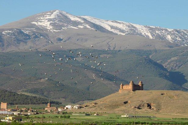 Top 5 zimních středisek, která se vyplatí navštívit i mimo sezónu ©facebook Sierra Nevada