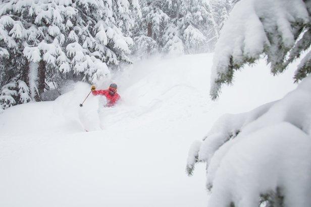 Snowiest Resort of the Week - ©Beaver Creek