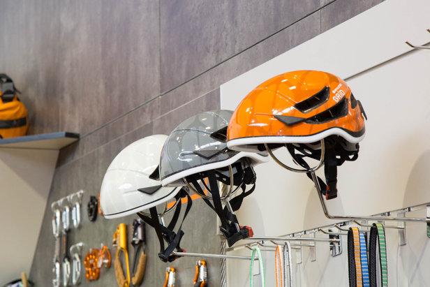 Skylotec Klettergurt Unterschied : Das skylotec rider klettersteigset im test