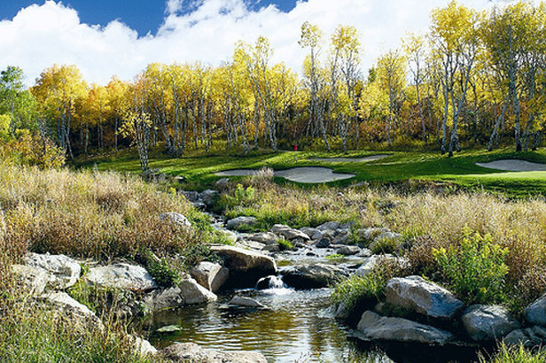 Golf Beaver Creek ©Red Sky Golf Club