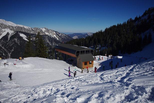 Saint pierre de chartreuse mountain stats info onthesnow - Office tourisme st pierre de chartreuse ...
