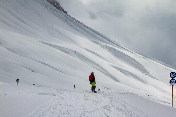 Skigebiets-Check: Fünf Gründe für einen Urlaub in Lech am Arlberg ©Skiinfo