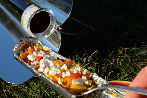 Kochen ohne strom gas und co gosun sport bergleben - Kochen ohne strom ...