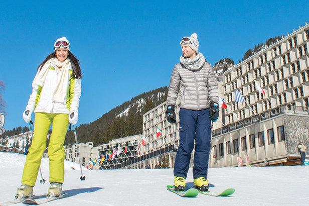 Village Club Ski Premium de Flaine