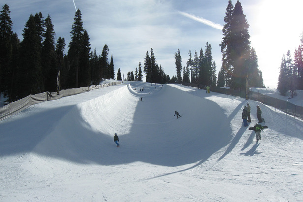 Northstar CA Superpipe