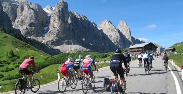 Giro d'Italia in Val Pusteria - 22 e 23 maggio 2012