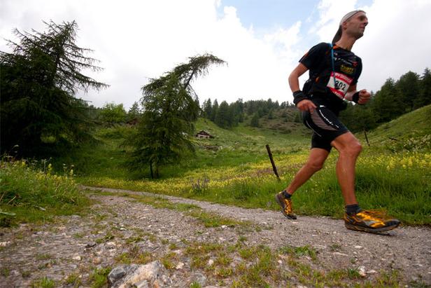 (event) - Grand Trail des Ecrins